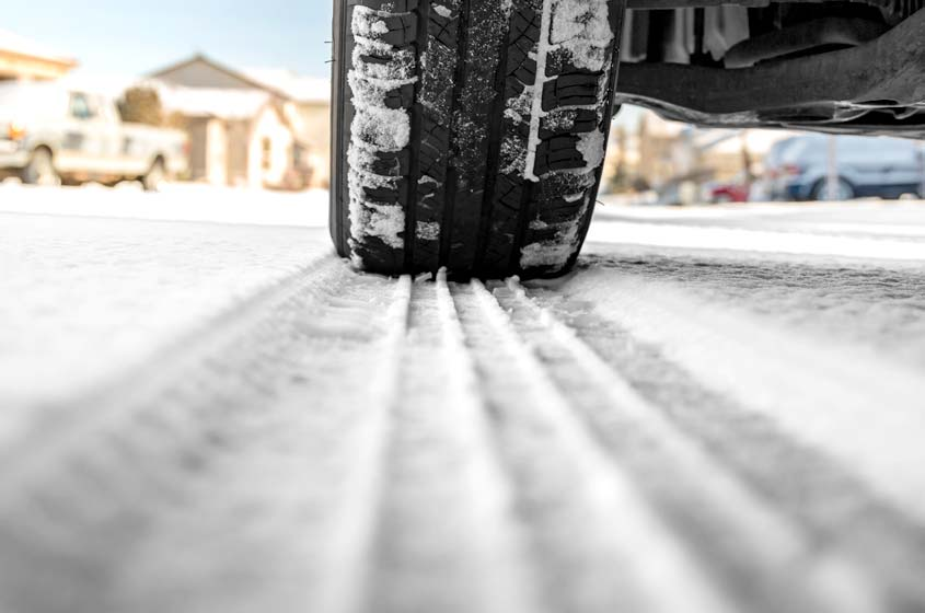 revisiones coches en invierno