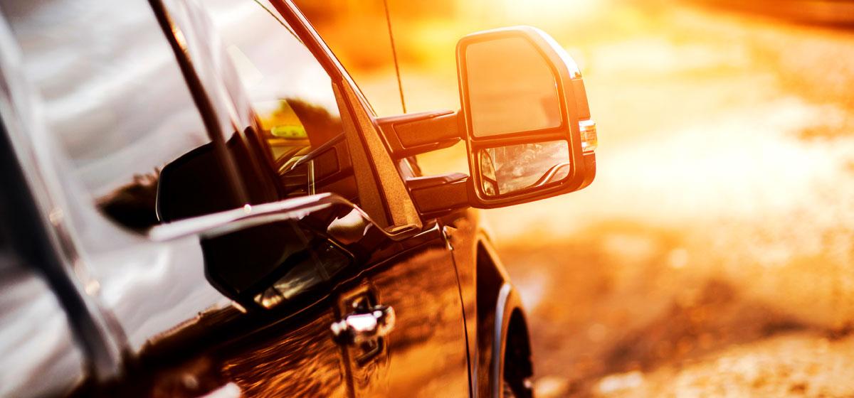espejos para coches con remolque