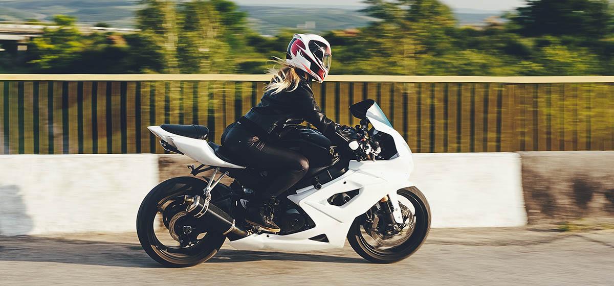 motos automáticas o de marchas
