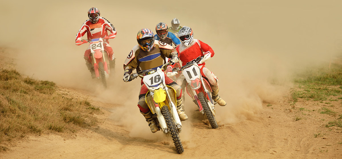 ejercicios para motocross