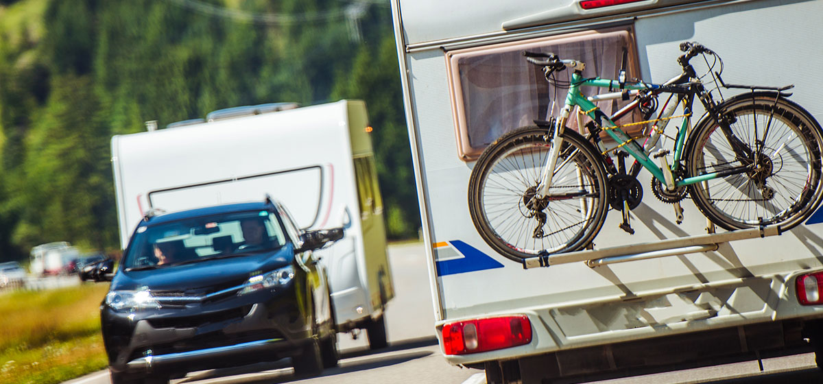 transportar bicis en coche