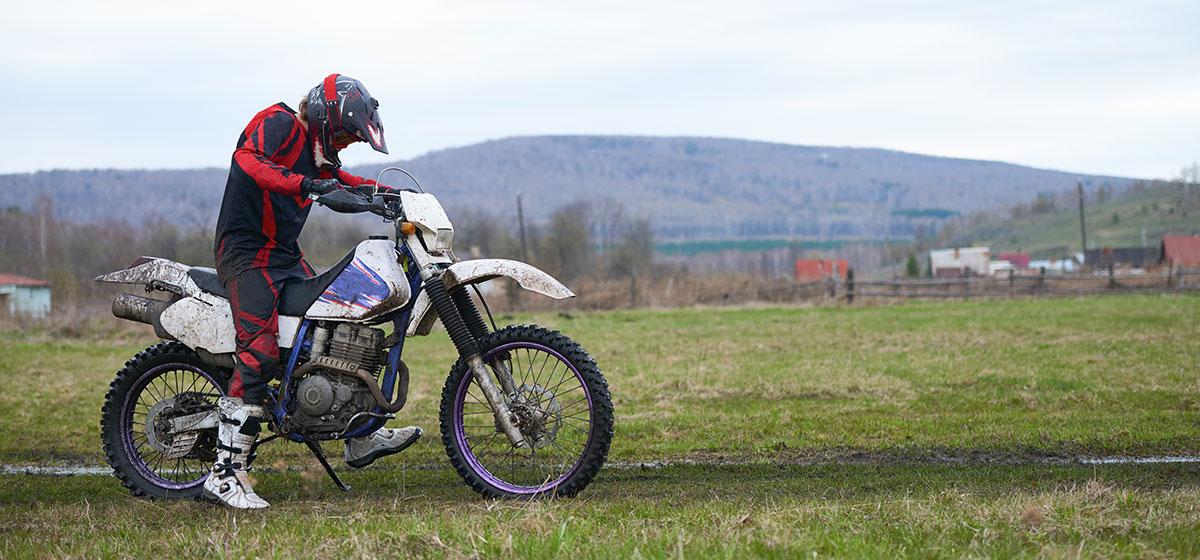 motos que no arrancan